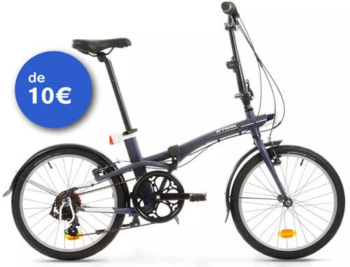 Location de vélos Nice